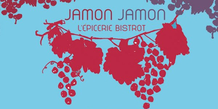 Jamon Jamon Bordeaux