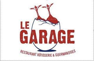 Lili à Bordeaux vous présente Le garage
