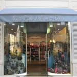Lili à Bordeaux chez Papa Pique et Maman Coud