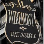 Lili à Bordeaux à Biarritz Miremont Salon de Thé