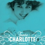 Lili a bordeaux chez tante Charlotte