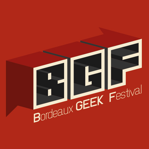 Bordeaux Geek Festival 2017