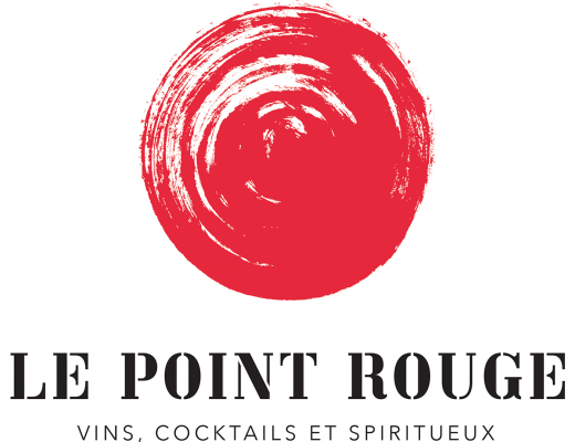 Le point rouge Bordeaux