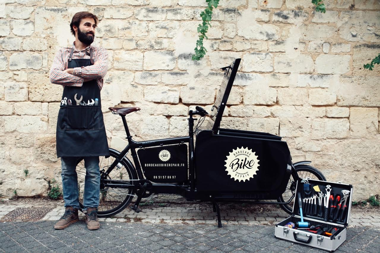 Bordeaux Bike Repair