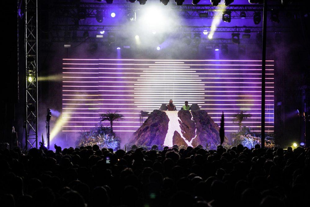 Festival musique CLIMAX Bordeaux